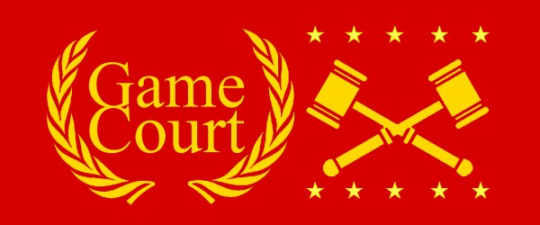 Game Court Good