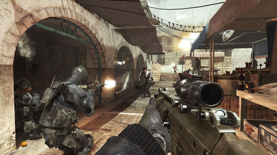Game Court: Is Call of Duty Elite worth the price? |