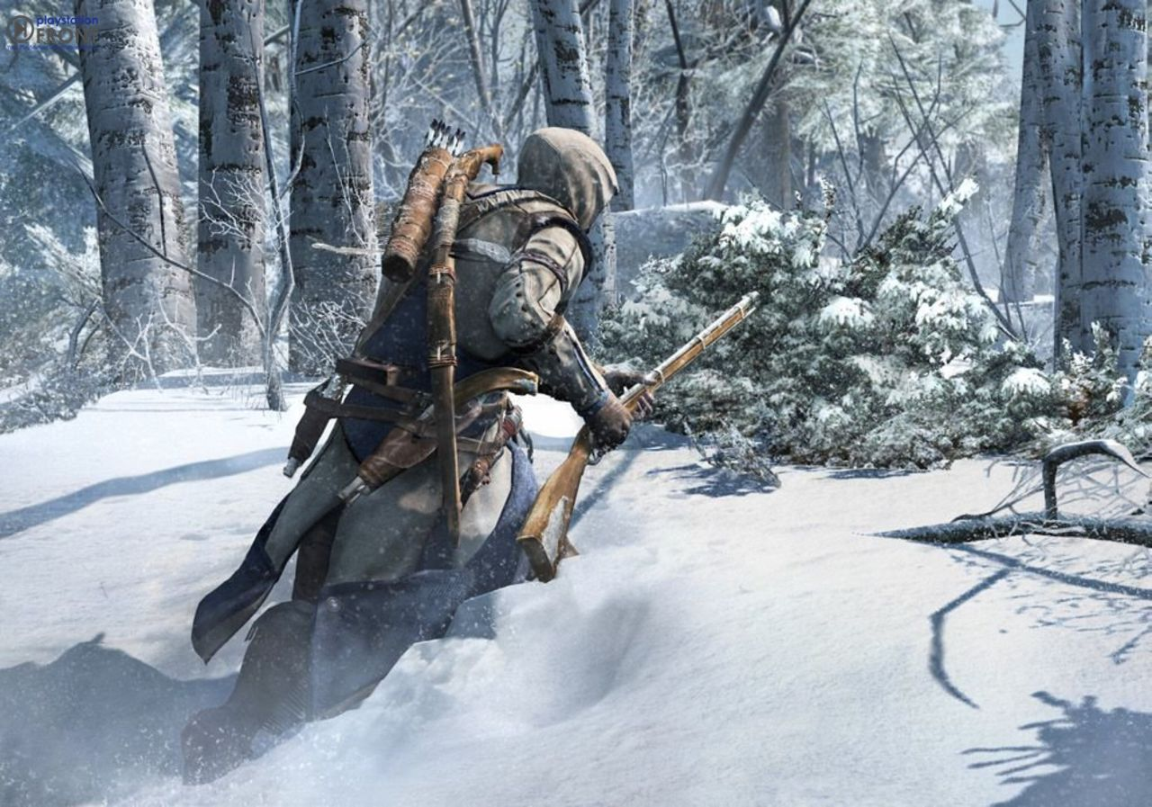 Ubisoft releases trailer and details on new Assassin's ...