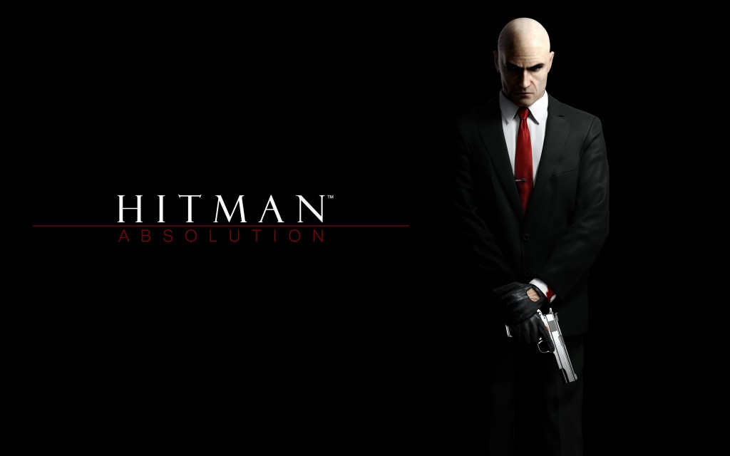 Hitman -Absolution-director- Hitman Movie Poster Controversy