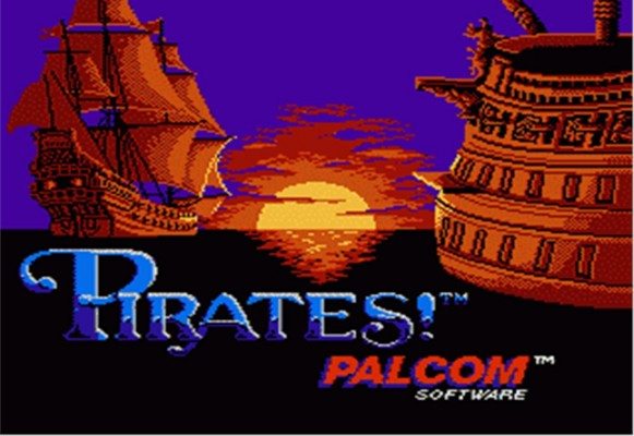 The Best Games Ever: Sid Meier's Pirates!