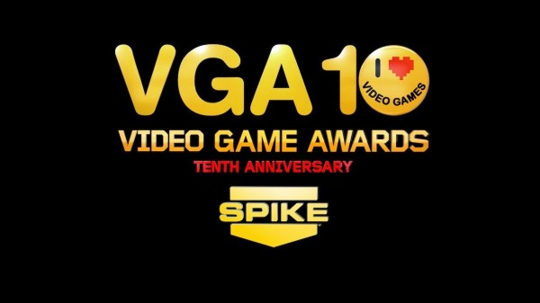 The Spike TV Video Game Awards were finally worth watching
